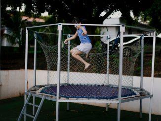 Hoe jij jouw trampoline weer als nieuw maakt