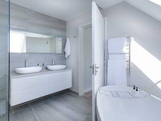 Je badkamer laten renoveren in Antwerpen